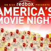 FREE Movie at Redbox Today 8/25