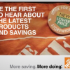 FREE Home Depot Newsletter (Coupons, Special Offers & Promotions)