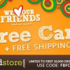 {Hot Deal Alert} FREE Card with Free Shipping From Cardstore.com