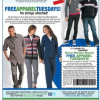 {WOW!} FREE Apparel at Sears Outlet Today 1/17