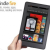 {#Giveaway} Kindle Fire (Ends 5/31 at 11:59M EST)