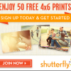 {WOW!} 12 Free Thank You Cards from Shutterfly Today Only 6/26
