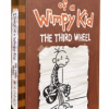 {#BlackFriday} Diary of a Wimpy Kid The Third Wheel – Only $4.99