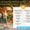 {#TT} Great Wolf Lodge – Save Up to 38% Off – It's Time for a Vacation!