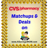CVS Matchups and Deals 1/26-2/1/14