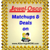 Jewel-Osco Matchups and Deals 1/29-2/4/14