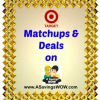Target Matchups and Deals 12/8-12/14/13