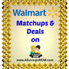 Walmart Matchups and Deals 1/27-2/2/14