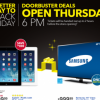 2013 Best Buy Black Friday Deals