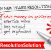 #ResolutionSolution Twitter Party 1/7/14 (Tonight) at 8 PM CST – $300 in Prizes!
