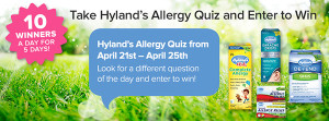 Hyland's Allergy