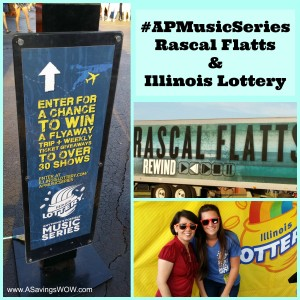 #APMusicSeries Rascal Flatts