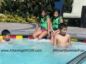 #KmartSummerFun Pool