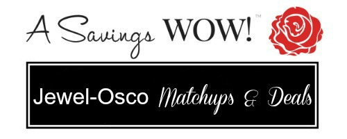 Jewel-Osco Matchups and Deals