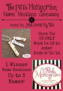 The-Pink-Monogram-Giveaway