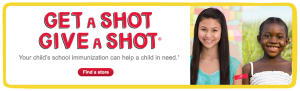 Walgreens #GiveaShot #CollectiveBias #shop