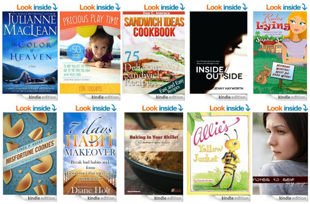 10 Free Kindle Books 9-7-14 (2)