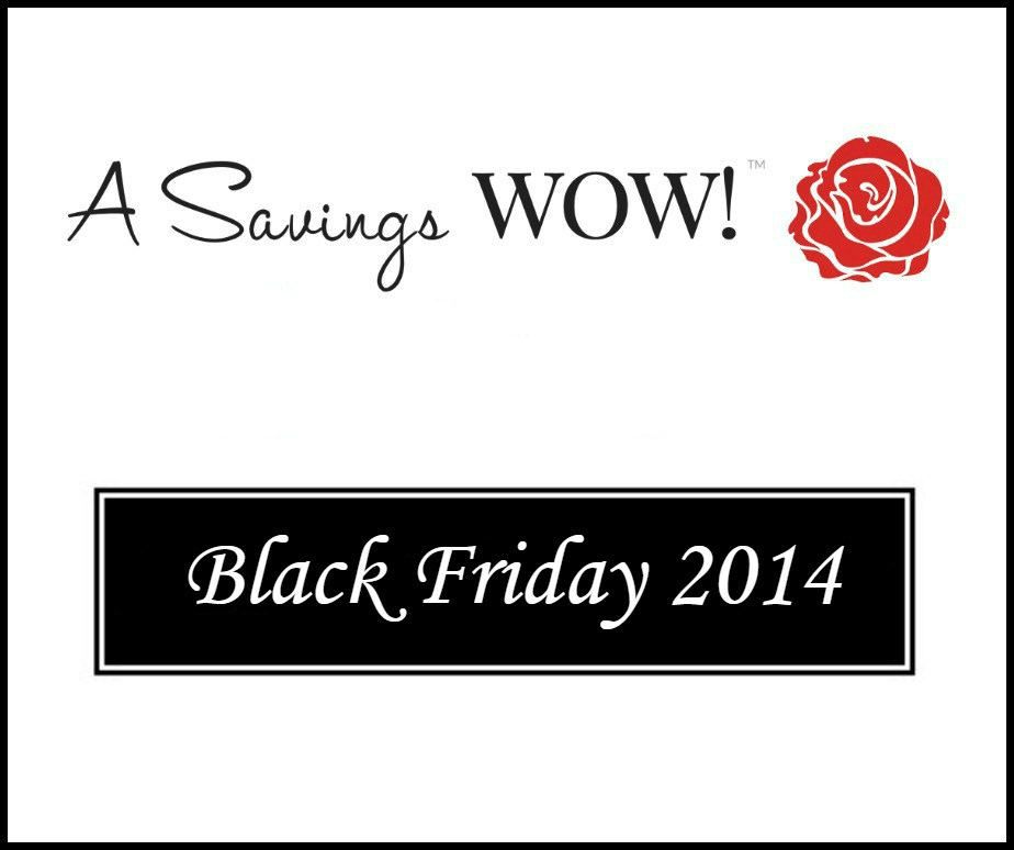 ASW Black Friday 2014