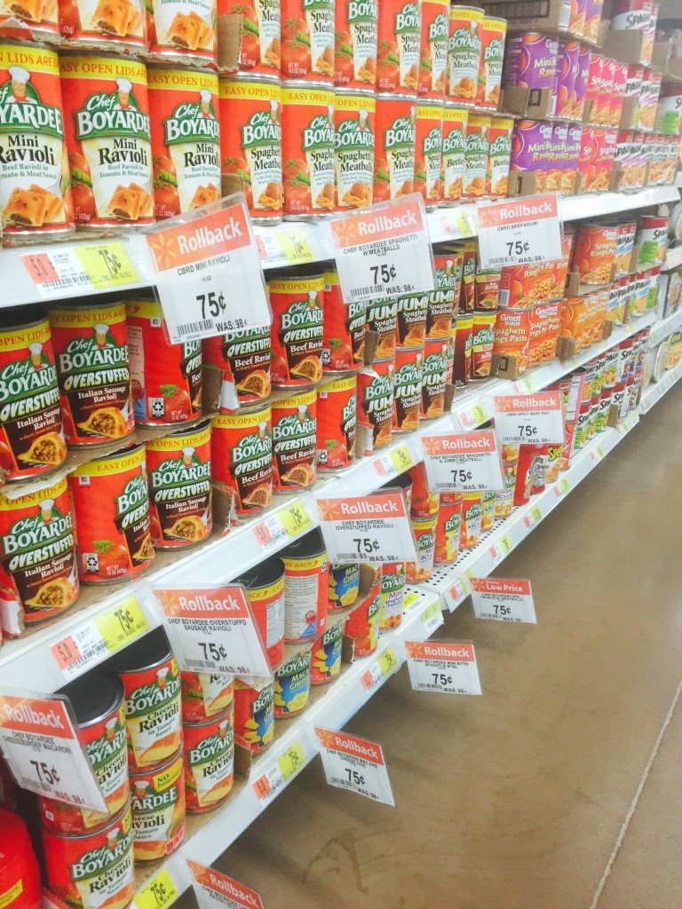 #LowPriceMeals #CollectiveBias #ad