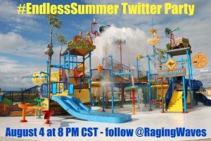 #EndlessSummer Twitter Party