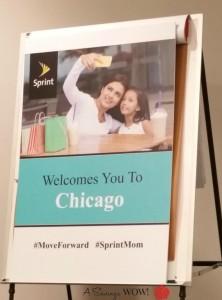 #MoveForward #SprintMom
