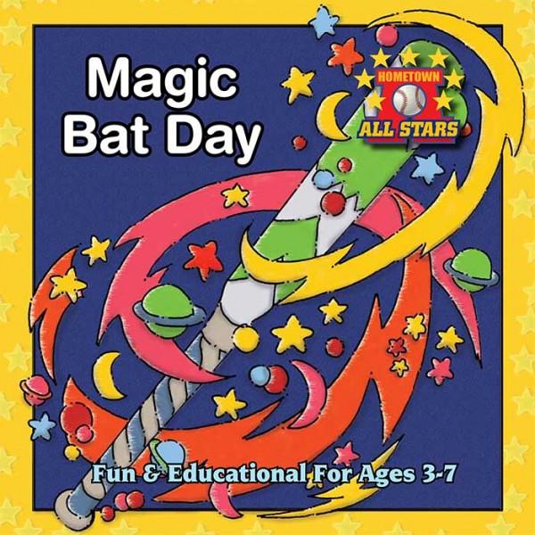 Magic-Bat-Day-Cover