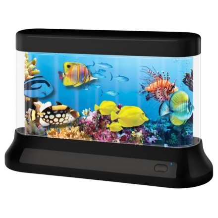#OverstockDeals Discovery Kids Animated LED Marine Lamp
