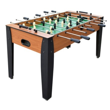 #OverstockDeals Hurricane 54-in Foosball Table