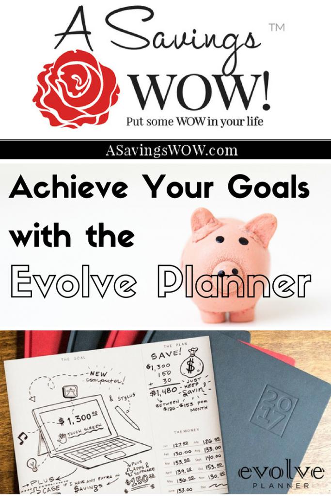 Evolve Planner