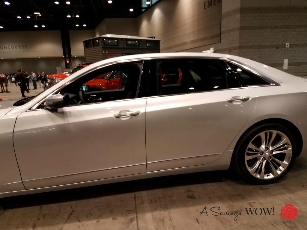#SteelMatters Cadillac
