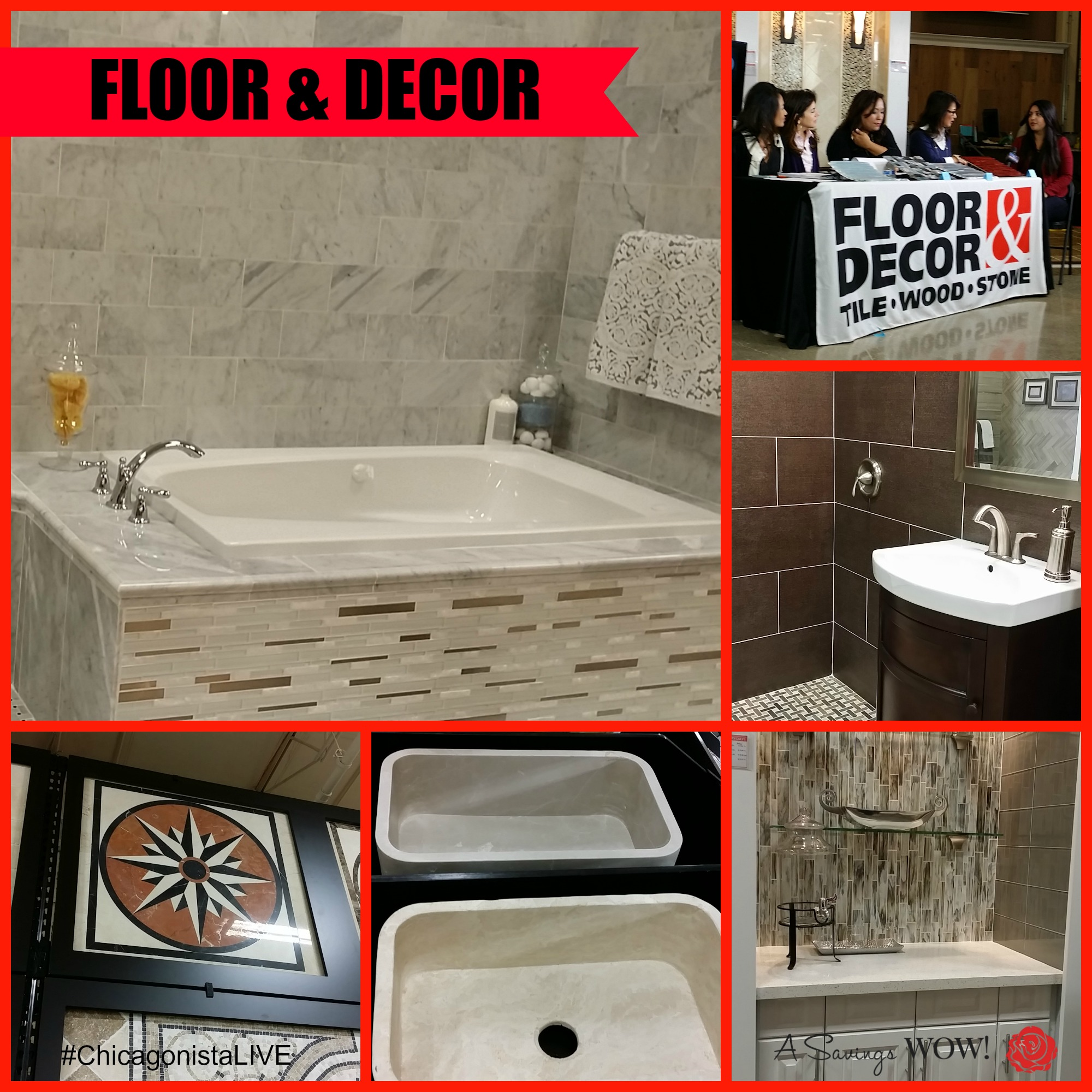 floor and decor chicago locations